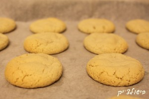 עוגיות טחינה טעימות ומהירות