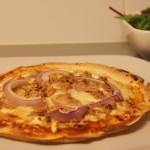 פיצה טורטיה