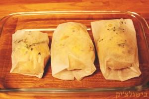"""תפוחי אדמה בתנור בסגנון ל""""ג בעומר 4"""
