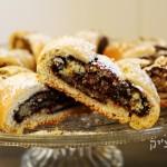 עוגיות שוקולד נוטלה