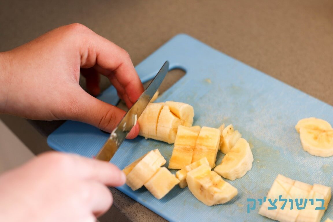 עוגת בננות מטריפה (1) (Medium)