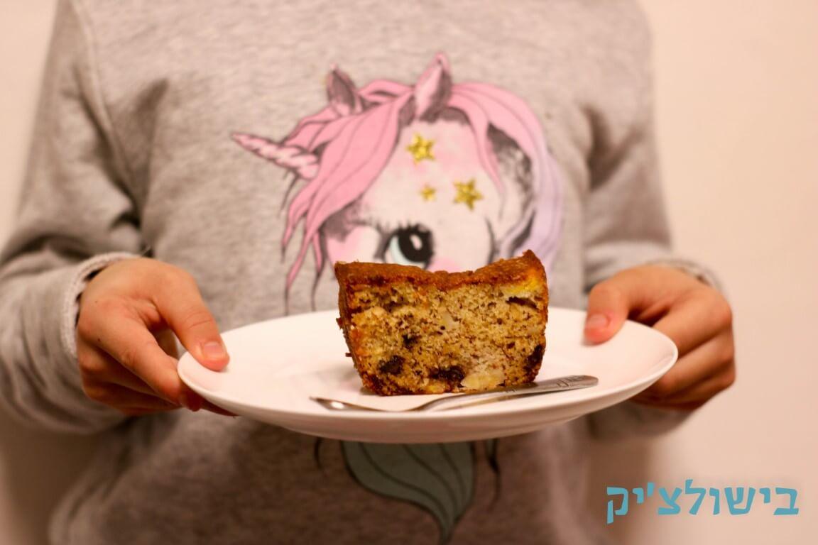 עוגת בננות מטריפה (4) (Medium)